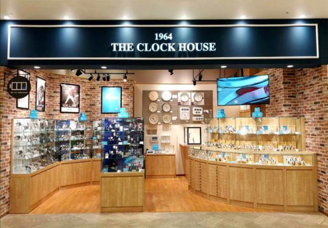 ザ・クロックハウスアウトレット レイクタウンアウトレット店の画像・写真